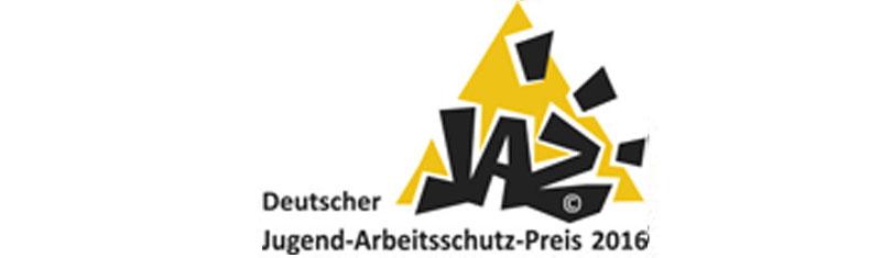 Deutscher Jugendarbeitsschutzpreis