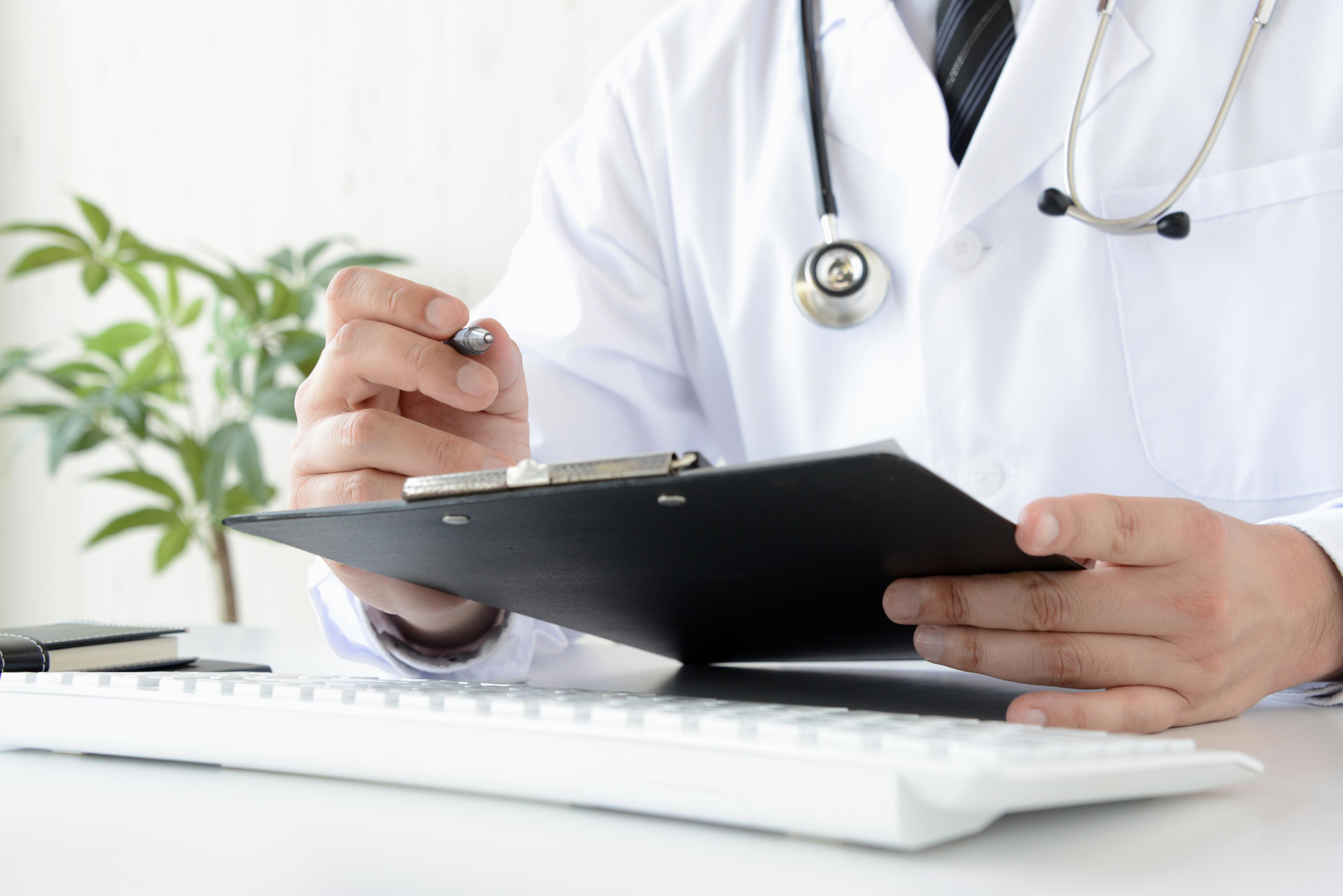 Eine Checkliste hilft Betriebsärzten und Diabetikern beim Umgang mit der Erkrankung im Berufsalltag. Bild: Fotolia / Takasu