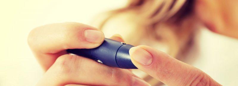 Blutzucker (Glukose) messen