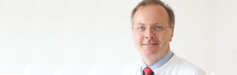 Professor Dr. Stephan Martin