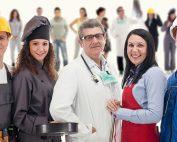 Arbeitsschutz als Profession