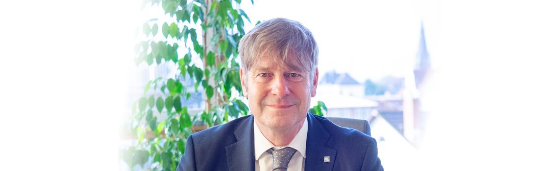 Dr. Christian Felten