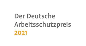 Der Deutsche Arbeitsschutzpreis
