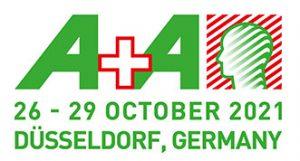 A+A Logo 2021