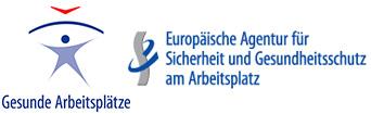EU-OSHA Gesunde Arbeitsplätze
